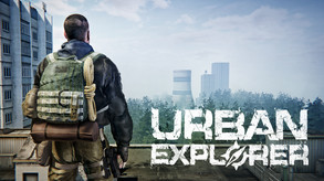 Urban Explorer video