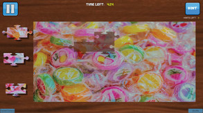 Bepuzzled Jigsaw Puzzle: Sweets video