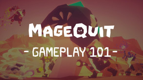 Video of MageQuit
