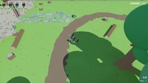 Knightmare Lands video