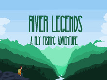 River Legends: A Fly Fishing Adventure video