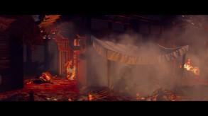 Total War: THREE KINGDOMS - Reign of Blood (DLC) video
