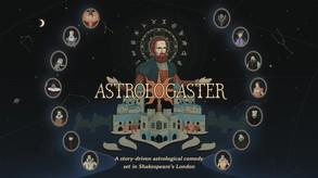 Astrologaster: Soundtrack (DLC) video