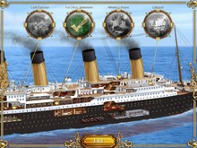 1912 Titanic Mystery video