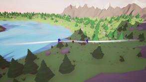 A Glider's Journey video