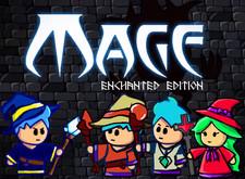 Mage - Enchanted (DLC) video
