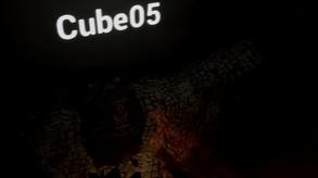 Cube DOA video