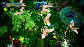 Flutter Bombs video