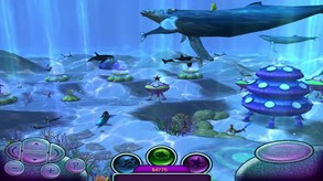 Deep Sea Tycoon: Diver's Paradise video