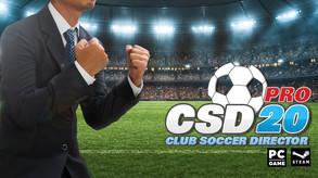 Club Soccer Director PRO 2020 video