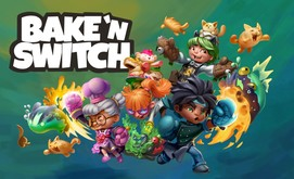 Bake 'n Switch video