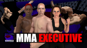MMA Executive video