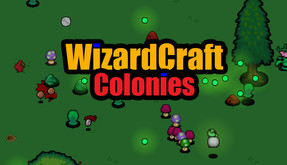 WizardCraft Colonies video