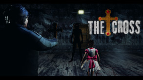 The Cross Horror Game video