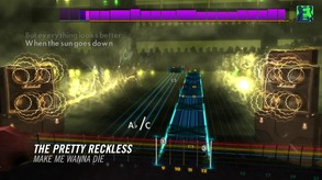 Rocksmith® 2014 Edition – Remastered – The Pretty Reckless Song Pack (DLC) video