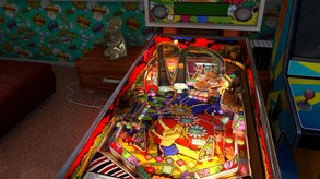 Zaccaria Pinball - Wood's Queen 2019 Table (DLC) video