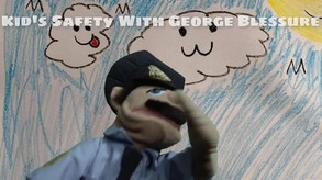 Kid's Safety With George Blessure video