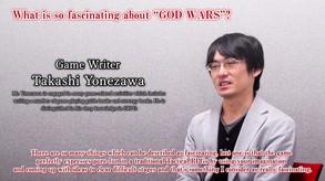 GOD WARS The Complete Legend video