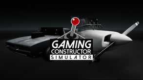 Gaming Constructor Simulator video