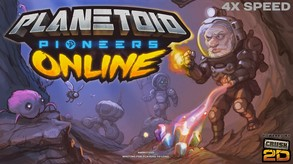 Planetoid Pioneers Online video