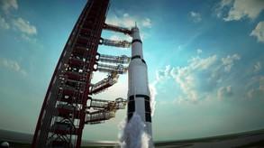 CAPCOM GO! Apollo VR Planetarium