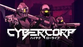 CyberCorp video