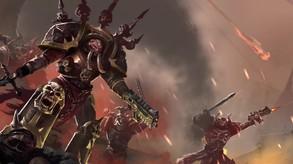 Warhammer 40,000: Gladius - Chaos Space Marines (DLC) video