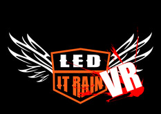Led It Rain VR video
