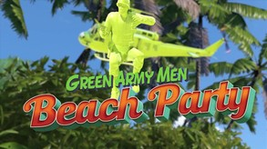 Rising Storm 2: Vietnam - Green Army Men Beach Party 2019