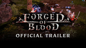 Forged of Blood video