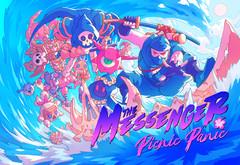The Messenger - Picnic Panic DLC video