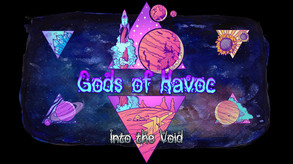 Gods of Havoc: Into the Void video