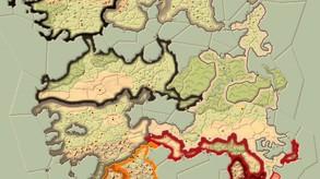Eormor: Shattered Lands video
