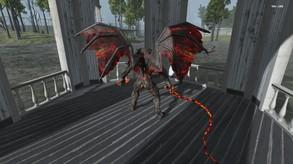 Alien Creatures video