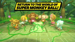 Super Monkey Ball: Banana Blitz HD video