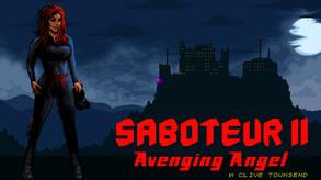 Saboteur II: Avenging Angel video