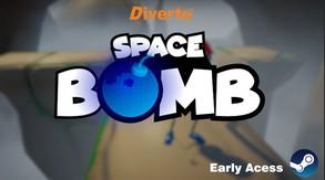Space Bomb video