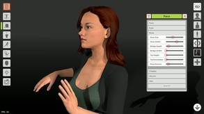 Flex - Figure Reference video