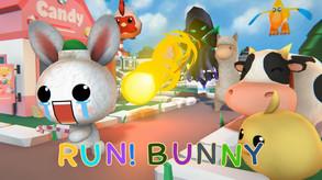 Run! Bunny 绿绿小先生 video