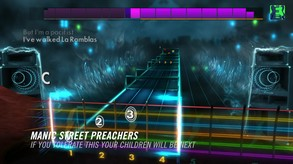Rocksmith® 2014 Edition – Remastered – Manic Street Preachers Song Pack (DLC) video
