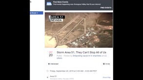 Storm Area 51: September 20th 2019 video