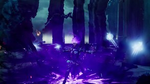 Darksiders III - Keepers of the Void (DLC) video