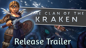Northgard - Lyngbakr, Clan of the Kraken (DLC) video