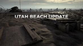 Utah Beach Update Trailer