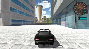 Police Stunt Cars video