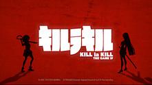 KILL la KILL -IF video