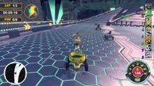 Renzo Racer video
