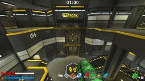 Warfork video
