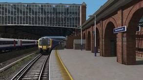 Train Simulator: South Western Main Line: Southampton - Bournemouth Route Add-On (DLC) video