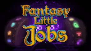 Fantasy Little Jobs video